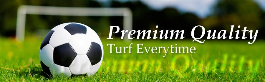 Premium turf from Hi Quality Turf