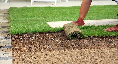 turf-laying-service