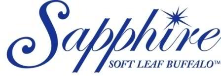 Sapphire Buffalo Logo