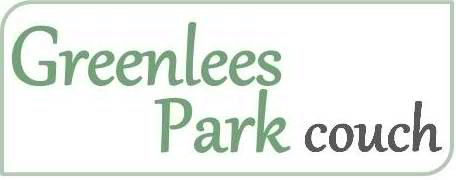 Greenless Park Couch