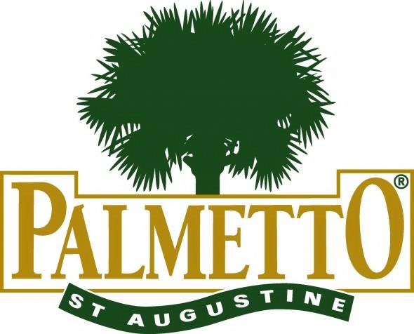 Palmetto Buffalo Logo