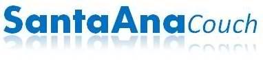Santa Ana Couch Logo