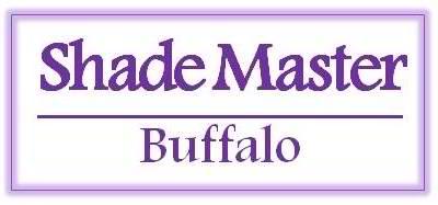 Shade Master Buffalo Logo